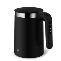 Чайник Xiaomi Viomi Smart Kettle Bluetooth Чёрный