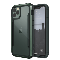 Чехол X-Doria Defense Shield для iPhone11 Pro Max Зелёный