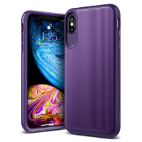 Чехол Caseology Wavelength для iPhone XS Max Фиолетовый