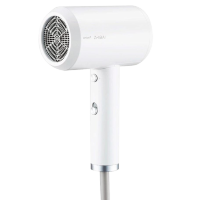 Фен Xiaomi Zhibai Ion Hair Dryer Белый